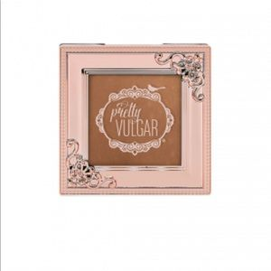 COPY - Pretty Vulgar Bronzer